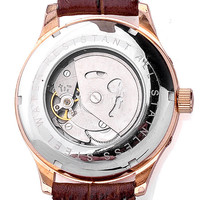 Orkina automatic wrist watch