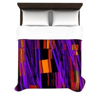 "Nina May ""Threads"" Duvet Cover 