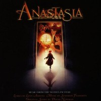 Anastasia: Music From The Motion ...