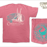 Carolina Coast by The Southern Shirt Company