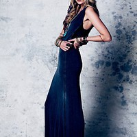 Free People Moonstruck Maxi Dress