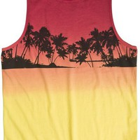 VANS SUNSET TANK | Swell.com