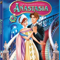 Anastasia [Blu-ray] &amp;nbsp;