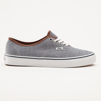 Oxford Leather Authentic