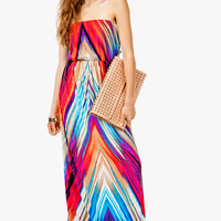 Color Burst Maxi