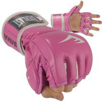 Everlast Pink Women&#x27;s Grappling Training Glove