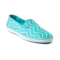 Womens Sperry Top-Sider Cruiser Slip-On Casual Shoe in Bright Turquoise | Shi by Journeys