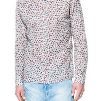 PRINTED SHIRT - Casual - Shirts - Man - ZARA United States