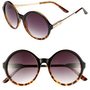 FE NY Sunglasses | Nordstrom