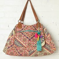 Free People Nirali Weekender