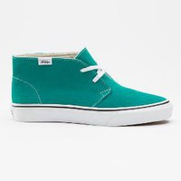 Product: Suede Chukka Slim