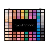 e.l.f. 100 Piece Eyeshadow Palett...