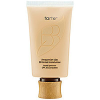 Tarte Amazonian Clay BB Tinted Moisturizer Broad Spectrum SPF 20 Sunscreen: Tinted Moisturizer | Sep