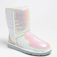 UGG® Australia 'Classic Short Sparkles - I Do' Boot (Women) | Nordstrom