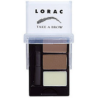 LORAC Take A Brow: Brows | Sephora