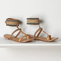 Pincuff Sandals