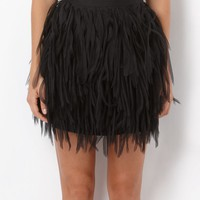 sass &amp; bide |  HIS KINGDOM - black | skirts | sass &amp; bide
