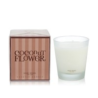 Coconut Flower Signature 9.4 oz Candle