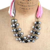 Elli Mermaid Parade Necklace