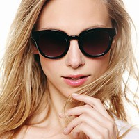 Free People Whisper Sunglasses