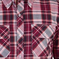 BKE Classic Flint Shirt - Men&#x27;s Shirts/Tops | Buckle
