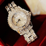 Buy Bling Bling Handmade Diamond-studded Watch on Shoply.