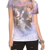 Star Wars Her Universe Empire Girls T-Shirt | Hot Topic