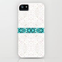 Classic #4 iPhone &amp; iPod Case by Ornaart