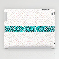 Classic #4 iPad Case by Ornaart