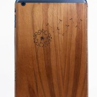 Toast Walnut Dandelion Cover for iPad Mini:Amazon:Computers &amp; Accessories