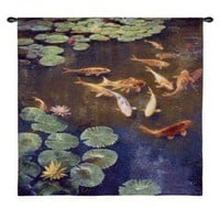 Fine Art Tapestries Inclinations - Walters, Curt - 4574-WH - All Wall Art - Wall Art & Coverings - Decor
