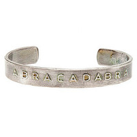 Bing Bang The Abracadabra Cuff : Karmaloop.com - Global Concrete Culture