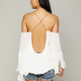 Jen&#x27;s Pirate Booty  Pedra Bonita Top at Free People Clothing Boutique