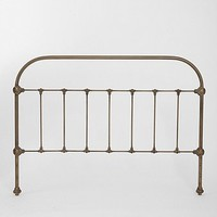 Plum &amp; Bow Callin Iron Headboard