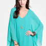 Serena Tunic Dress In Mint - $42.00 : ThreadSence, Women&#x27;s Indie &amp; Bohemian Clothing, Dresses, &amp; Accessories