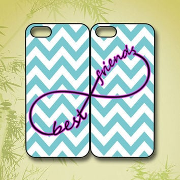 chevron, Best Friends, iPhone 4 Case, iPhone 5 Case, Samsung Galaxy S4 case, Samsung Galaxy S3 case, Samsung Galaxy note 2 case, infinity
