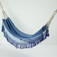 Handwoven Karoo Hammock