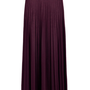 High Waist Pleat Maxi Skirt - Skirts - Clothing - Topshop USA