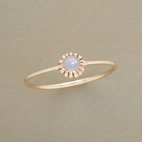 SOLEADO MOONSTONE RING         -                  Gemstone         -                  Rings         -                  Jewelry                       | Robert Redford's Sundance Catalog