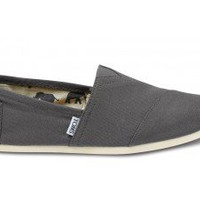 Ash Canvas Men's Classics | TOMS.com