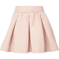 Witchery Pleat Mini Skirt