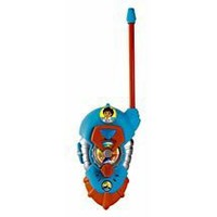Fisher Price Go Diego Go! Walkie-Talk...