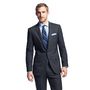Ludlow suit jacket with center vent in Italian wool - Ludlow Jackets - Men - J.Crew