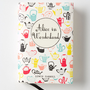 Mr. Boddington&#x27;s Penguin Classics, Alice in Wonderland