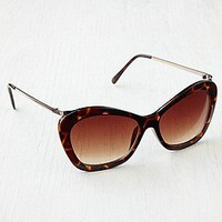 Free People  Diablo Sunglasses at Free People Clothing Boutique