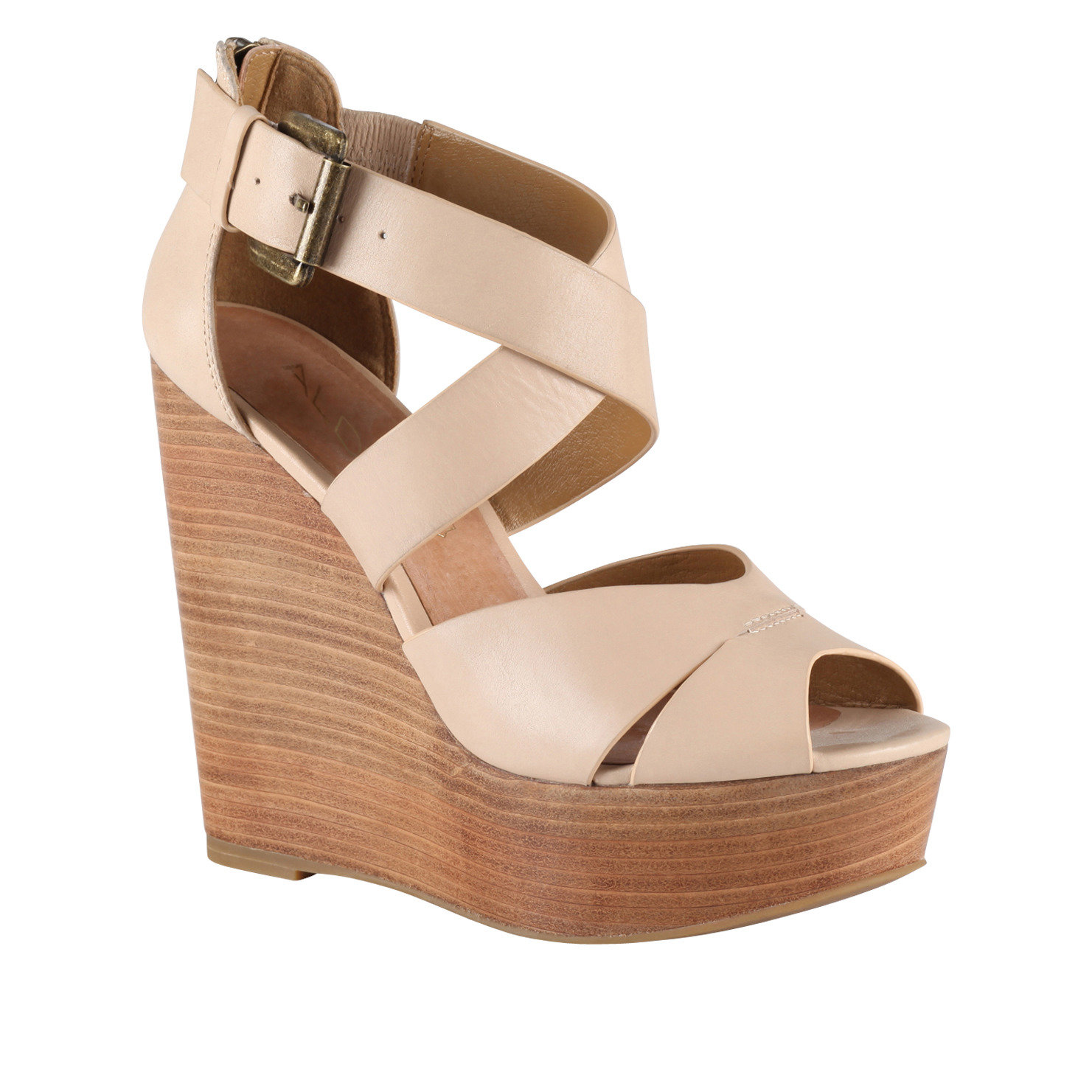 TUMOA - women's wedges sandals for sale from ALDO | Epic ...
