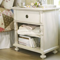 Sofia Bedside Table