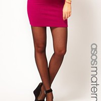 Emma Jane Maternity 20 Denier Gloss Tights at asos.com