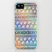 Abstract 1  iPhone &amp; iPod Case by Keith Gammeter 