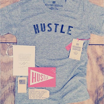 Neusprint Limited Issue Hustle Shirt